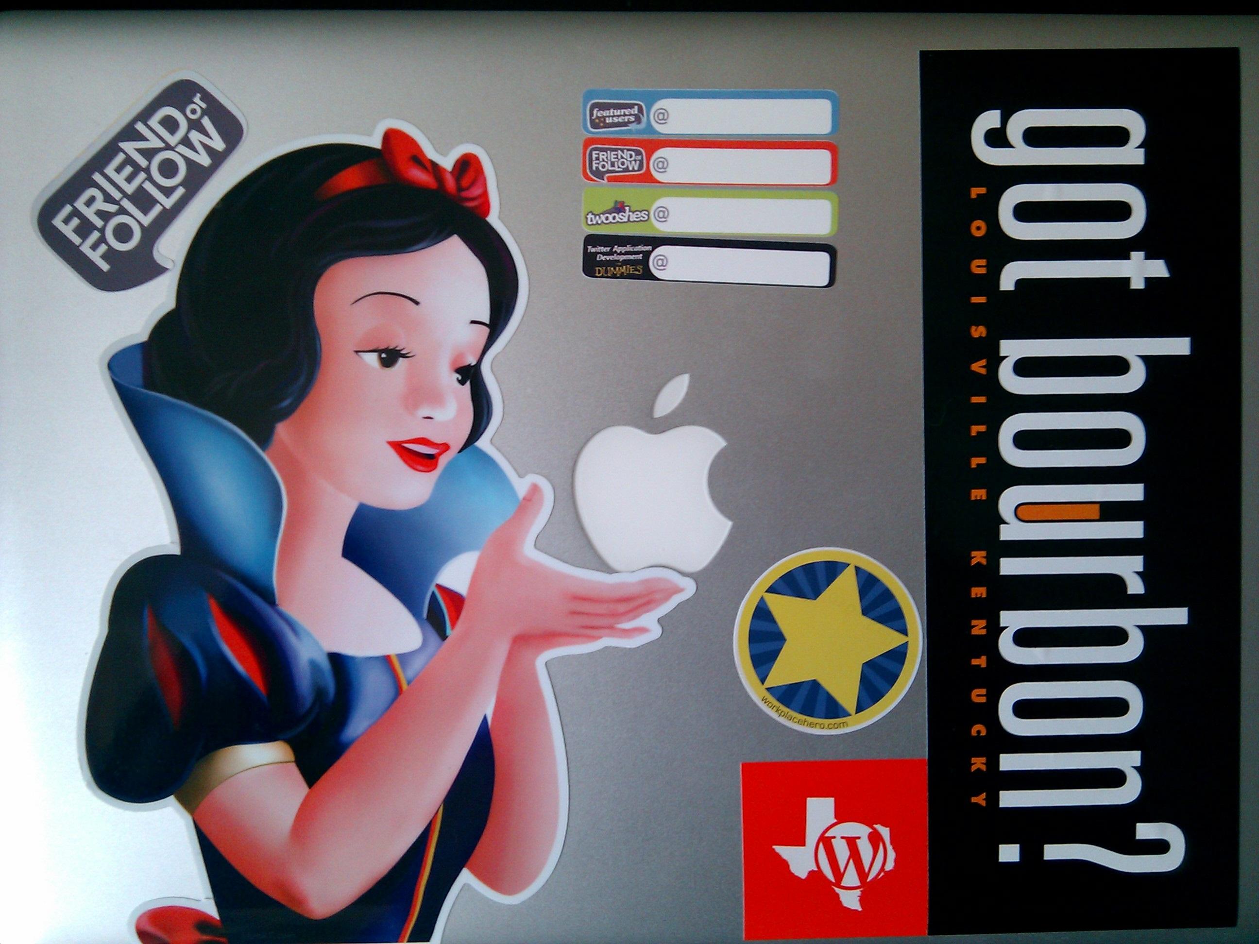 Stickeryou Startupnorth
