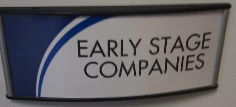 Waterloo - Early Stage Companies