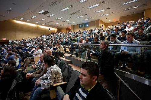 DemoCamp Toronto # 28 by hyfen