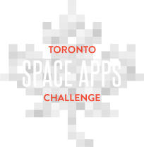 Toronto Space Apps Challenge, April 19-21, 2013