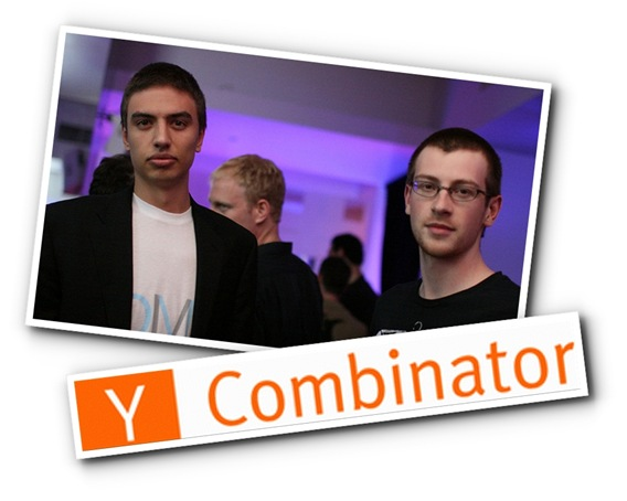 Chris & Mike Y Combinator