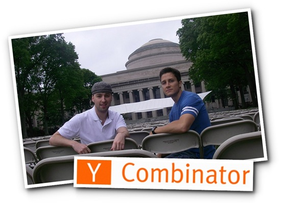 Mike&MikeYCombinator