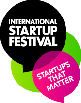 Startup Festival - Startups That Matter - July 11-13, 2012 in Montreal