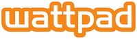 Wattpad logo_200